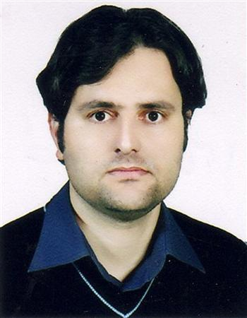 An undated image released by Iran's ISNA news agency of Iranian scientist Darioush Rezaie who was shot dead by a motorcyclist in Tehran July 24, 2011. REUTERS/ISNA/Handout