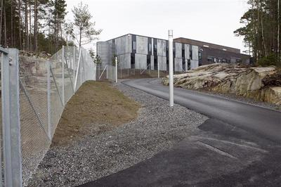 Norway's Halden prison