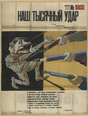 Chicago museum's unearthed Soviet posters a diary of...