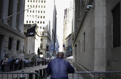 United States loses prized AAA credit rating from S&P