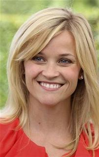 Actress Reese Witherspoon attends a reception to mark the Launch of Tusk Trust's U.S. Patron's Circle in Beverly Hills, California July 10, 2011. REUTERS/Chris Jackson/Pool