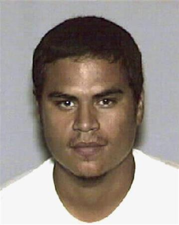 Jose Padilla is pictured in this undated Florida driver's license photograph. REUTERS/Florida DMV/Handout