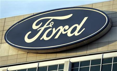 Ford uaw agree on contract with bonuses reuters for Ford motor company jobs dearborn mi