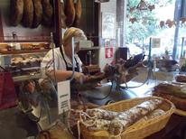 "<p>Jamonisimo, a shop that specializes in everything HAM, from acorn-fed Iberian hams to ""recebo"" and ""chorizo"" is shown in this file photo. Reuters/Jimi Lanza/VirtualTourist.com/Handout</p>"
