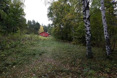Norway's silent island