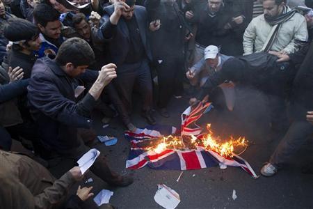 مرگ بر انگليس را جهاني كنيم