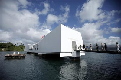 Pearl Harbor: 70 years later
