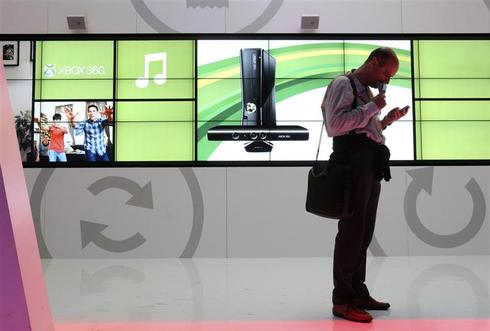 Highlights from CES 2012