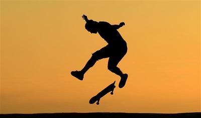 California skateboard dreams
