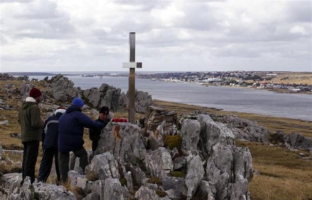Malvinas, 30 años después