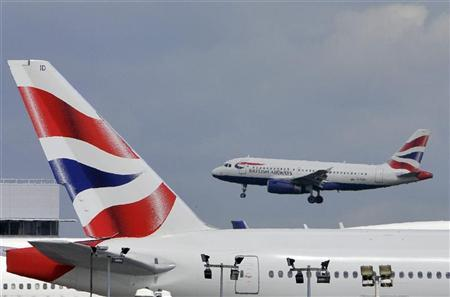 How To Choose The Right London Airport For Your Trip