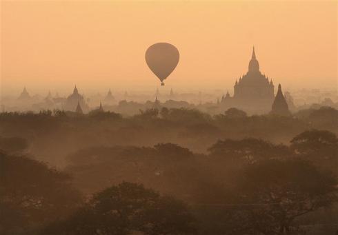 Travelogue: Myanmar