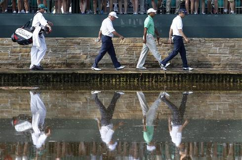 Best of the Masters