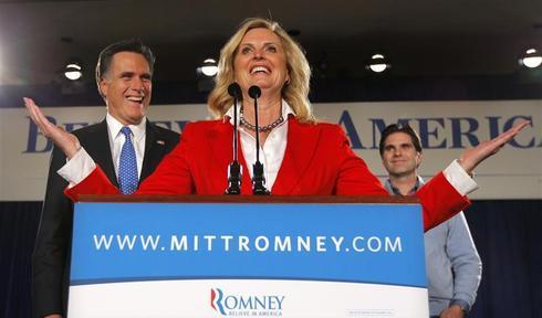 Mitt and Ann