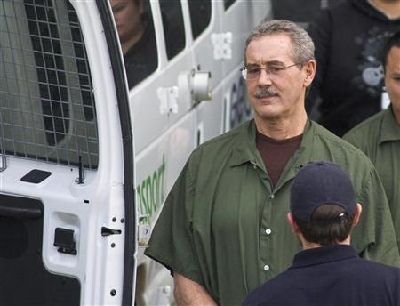 Allen Stanford sentenced to 110 years in prison | Reuters