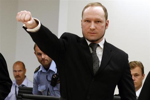 Norway jails
