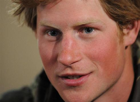 Profile: Prince Harry