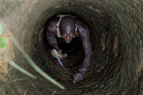 Inside Mali
