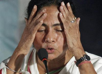 Mamata Banerjee: maverick politician