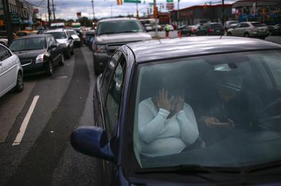 Gridlock in New York