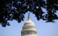 <p>Imagen de archivo del domo del Capitolo estadounidense en Washington, sep 25 2012. Debe haber sido la Cámara de Representantes del Congreso estadounidense más impopular en los tiempos modernos, pero eso no impidió que los votantes convalidaran el firme control de los republicanos en ese recinto. REUTERS/Kevin Lamarque</p>