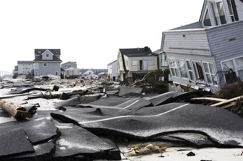 After Sandy