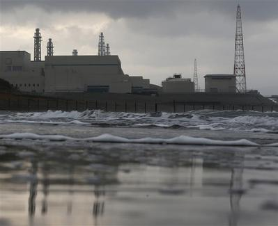World's largest nuclear plant