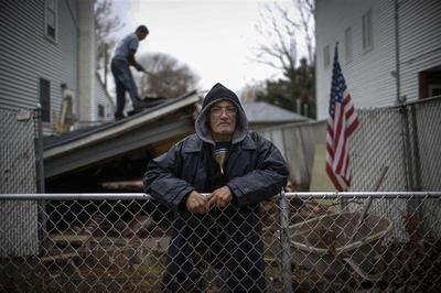Stories from Sandy