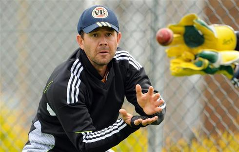 Career of Ricky Ponting