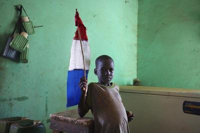 Mali et La France