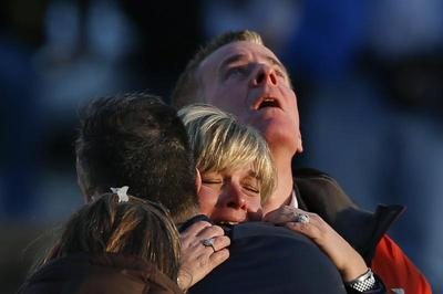Families of Newtown