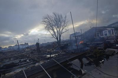 Rebuilding Breezy Point