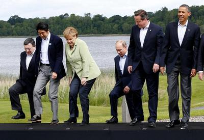 Inside the G8