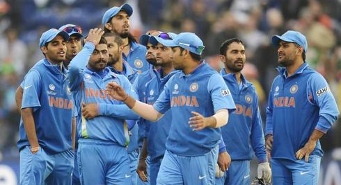 Champions Trophy semi-final: India vs Sri Lanka
