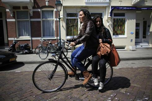 Spanish nurses find work in Netherlands