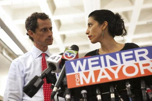The Weiner scandal