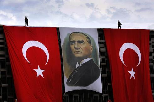 Istanbul: Olympic hopeful