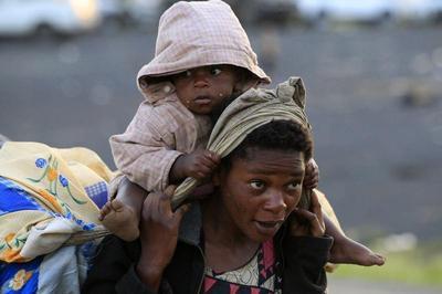 Congo in conflict