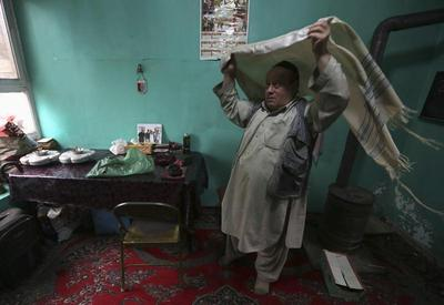 Afghanistan's last Jew