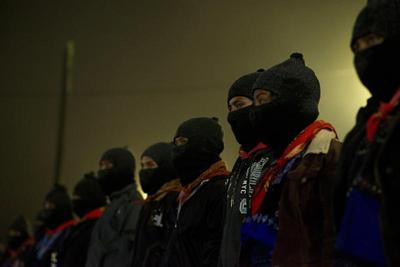 Legacy of the Zapatistas