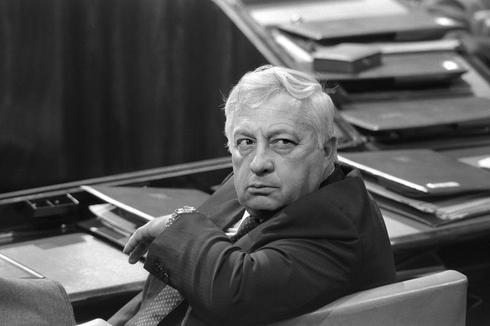 Ariel Sharon: 1928 - 2014