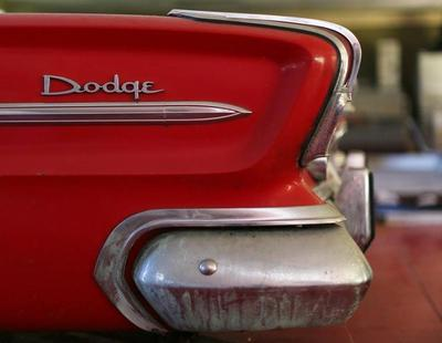 Restoring antique cars
