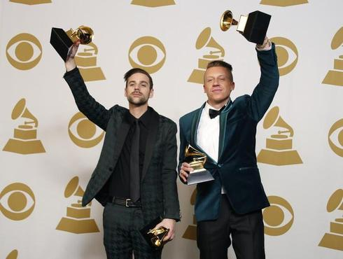 Grammy Award winners