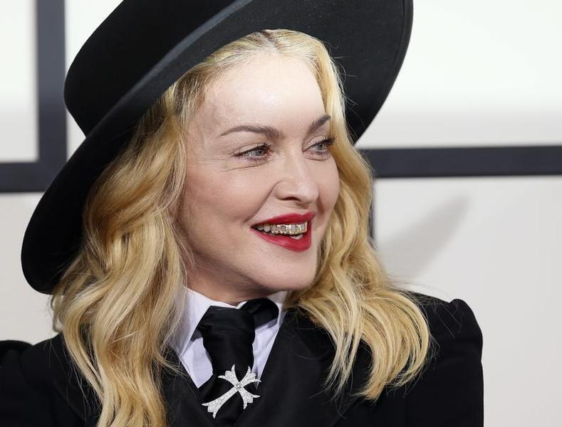 Controversial Grammy fashion