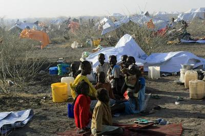 Civil war looms in South Sudan