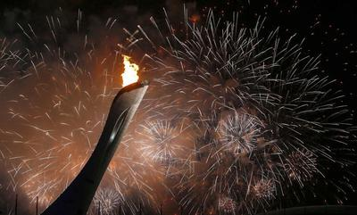 Best of Sochi - Day 1