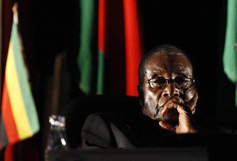 Mugabe turns 90