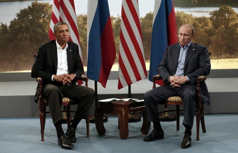 Putin and the G7