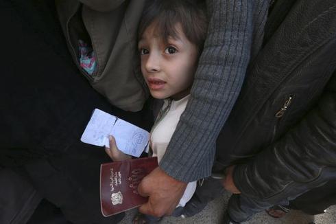 Grim milestone in Syria