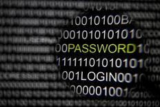 """La faille de sécurité """"Heartbleed"""" pourrait permettre à des pirates informatiques d'accéder à des boîtes mail, de contourner des pare-feu, voire de pirater des téléphones portables, selon des spécialistes en informatique qui ont prévenu jeudi que les risques pourraient s'étendre au-delà des seuls serveurs internet. /Photo d'archives/REUTERS/Pawel Kopczynski"""